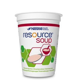Resource Soup